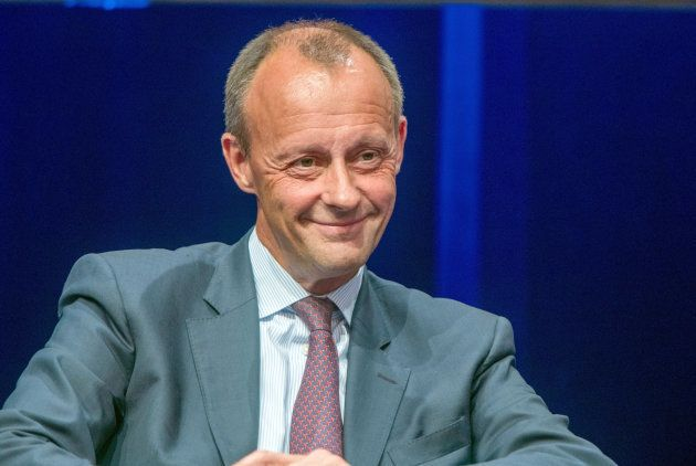 Allemagne: la guerre de succession est ouverte pour