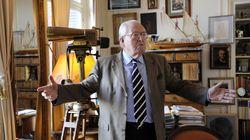 Sauf surprise, Jean-Marie Le Pen perdra la présidence d'honneur du FN en