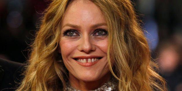 Vanessa Paradis a fait son retour au Festival de Cannes avec le film en