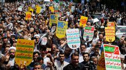 BLOG - L'escalade de tensions au Moyen-Orient que provoque la sortie américaine de l'accord nucléaire avec