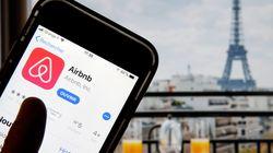 Airbnb accepte de retirer sa carte