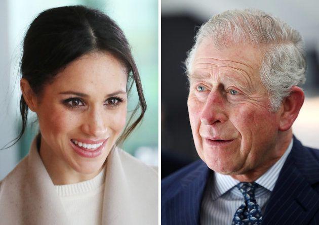 Mariage du prince Harry et de Meghan Markle: le prince Charles conduira la mariée à l'autel à la place...