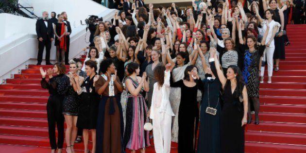 Festival de Cannes 2018: un bilan encourageant pour la première édition de la hotline