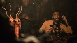 Lando Calrissian est pansexuel, révèle l'un des scénaristes de