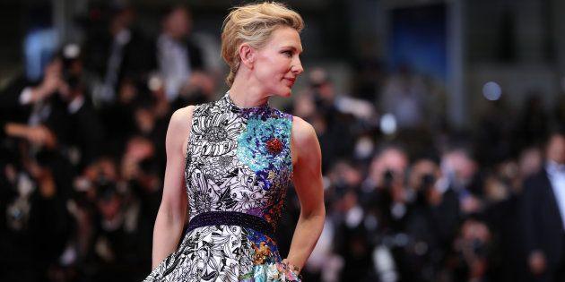 Les plus belles robes de la 71e édition du Festival de Cannes sont là.