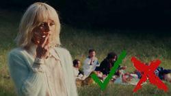 Le nouveau film de Vanessa Paradis fait-il une vraie place aux