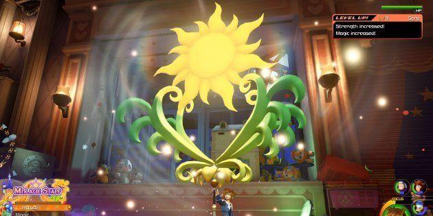 Mes premières impressions sur Kingdom Hearts III, testé en avant-première