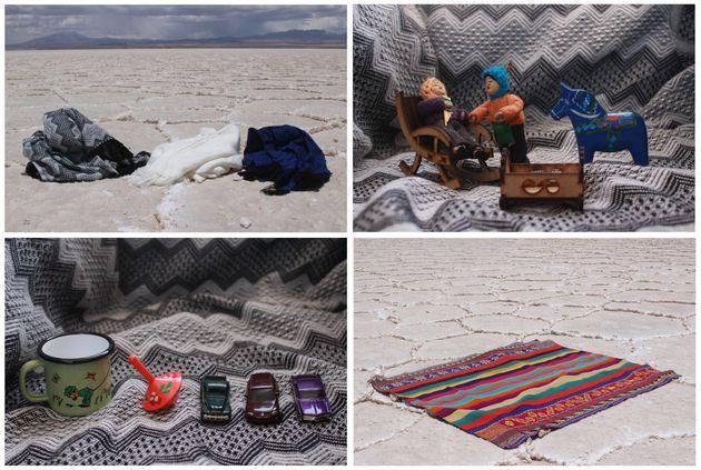 Pour de joyeuses fêtes, voici comment nous préparons et fêterons Noël dans notre camping-car autour du