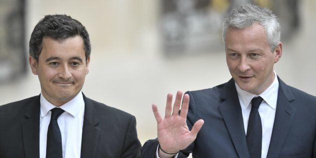 Réduire les aides sociales: le rapport explosif de Bercy ou le retour