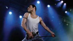 Le Freddie Mercury de