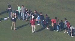 Une fusillade dans un lycée au Texas fait 10 morts et 10