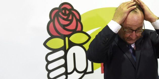 Nous ne quittons pas le PS, c'est le socialisme qui l'a quitté depuis