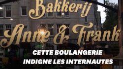 À Amsterdam, la boulangerie