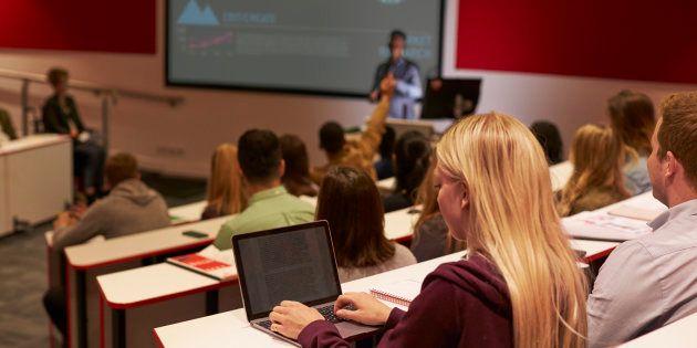 Entrée à l'université: Le gouvernement dévoile les prérequis demandés aux futurs étudiants