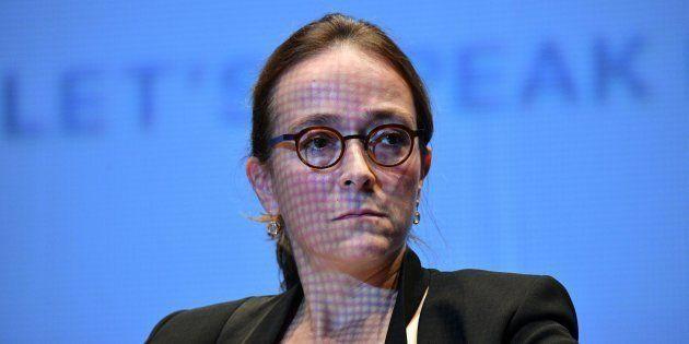 France Télévisions: la motion de défiance contre Delphine Ernotte adoptée à 84% des