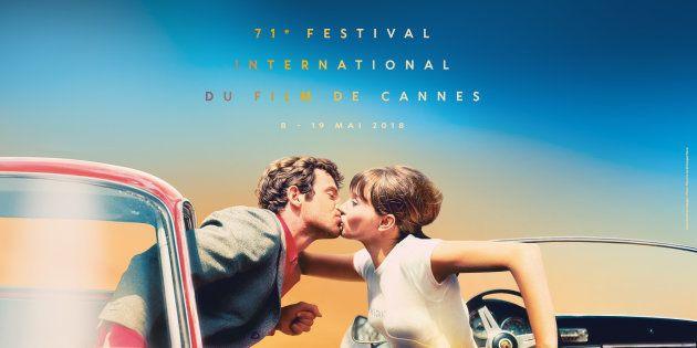 L'affiche du Festival de