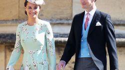D'un mariage royal à un autre, Pippa Middleton a complètement changé de