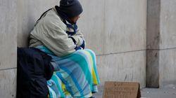 L'Etat ouvrira 14.000 places d'hébergement de plus en cas de grand