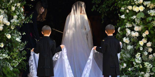 Mariage princier: Qui est Clare Waight Keller, la créatrice britannique derrière la robe Givenchy de Meghan Markle