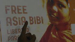 Asia Bibi échappe finalement à la peine de