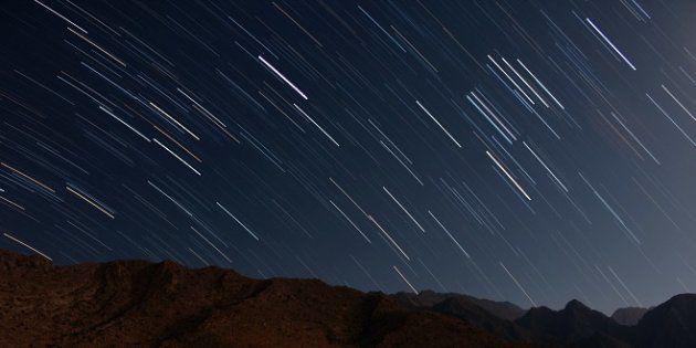 Les Géminides déferleront dans le ciel entre la nuit du 13 au 14 décembre avec un pic attendu aux alentours...
