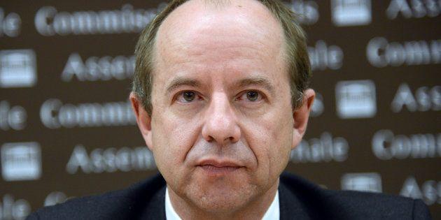 L'ancien ministre de la Justice Jean-Jacques Urvoas pourrait être poursuivi pour avoir transmis un document...