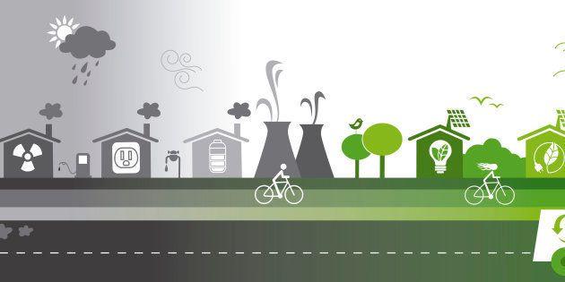 Transitions numérique et écologique, les effets sur la