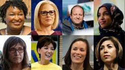 Ces 8 candidats aux midterms qui pourraient rentrer dans