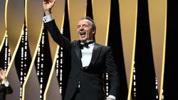 À Cannes, Roberto Benigni invente une expression géniale: