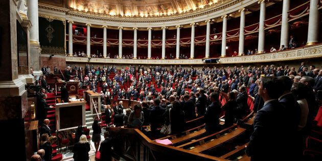 A l'Assemblée, trois mesures explosives pour accélérer le vote des