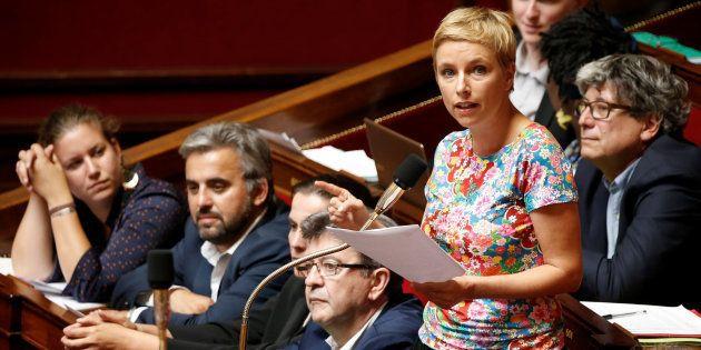 La France insoumise vent debout contre la