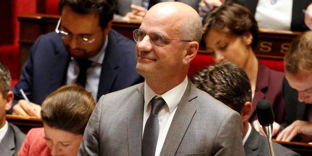 Jean-Michel Blanquer a reçu tous les recteurs pour leur annoncer ses premières décisions après le mouvement #Pasdevague sur les violences à l'école.