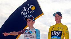 Bardet pourrait-il remonter au classement du Tour 2017 en cas de sanction contre
