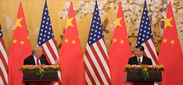 La Chine et les Etats-Unis renoncent finalement à une guerre