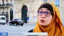 Maryam Pougetoux juge