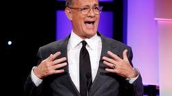 Tom Hanks fan insoupçonné de Johnny: