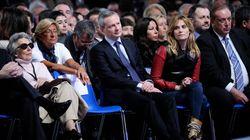 Andrée Sarkozy est morte: la mère de Nicolas Sarkozy s'est éteinte à 92