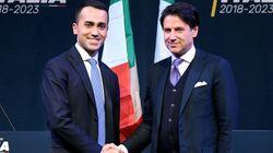 Giuseppe Conte choisi par les populistes italiens pour diriger le