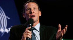 Lance Armstrong, l'étrange invité du Tour des Flandres