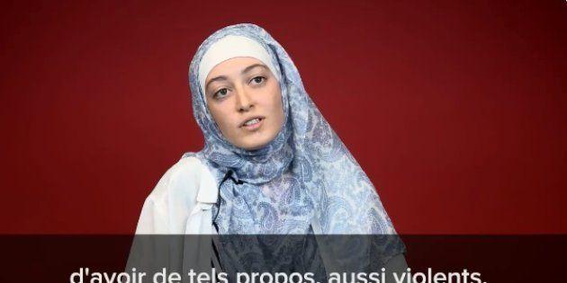 Le cas de Maryam Pougetoux divise considérablement la