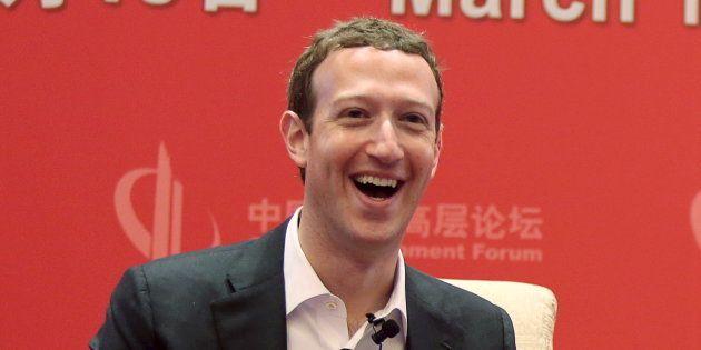 Empêcher les moins de 16 ans d'aller sur Facebook sans autorisation parentale ? Bon