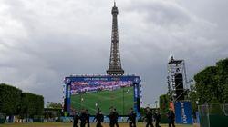 Un Français, accusé de préparer des attentats pendant l'Euro-2016, condamné à 6 ans de prison en