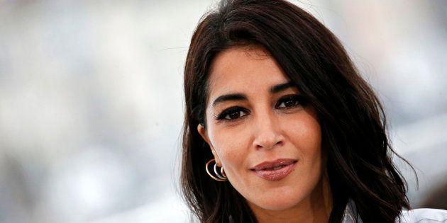Leila Bekhti à Cannes le 13 mai