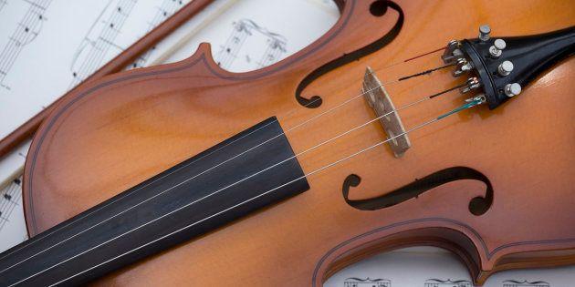 Les premiers violons ont sans doute été conçus pour imiter la voix humaine.