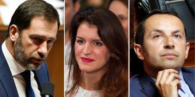 Qui sont les révélations politiques de l'année