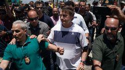 Comme Trump et les États-Unis, Bolsonaro veut que l'ambassade du Brésil en Israël soit à
