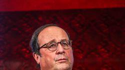 Pour Hollande, la France n'est