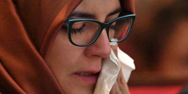 Jamal Khashoggi, l'appel poignant de sa