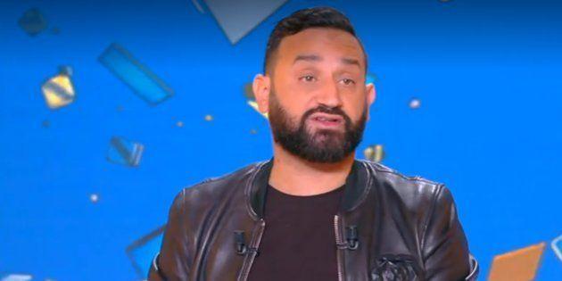 Cyril Hanouna se défend après la mise en demeure de Karine Ferri et le communiqué de TF1 qui annonce...