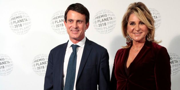 Manuel Valls réclame 30.000 euros